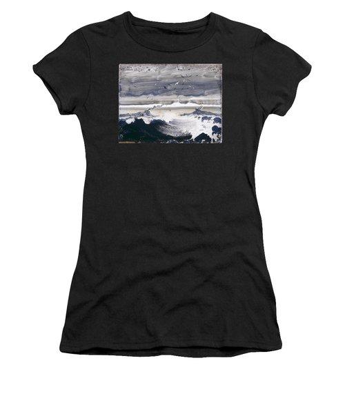 Stormy Sea Women's T-Shirt