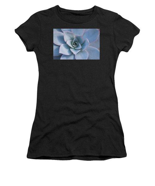 Succulent Beauty Women's T-Shirt (Athletic Fit)