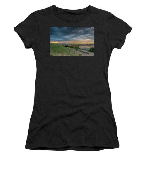 Summer Storm Women's T-Shirt
