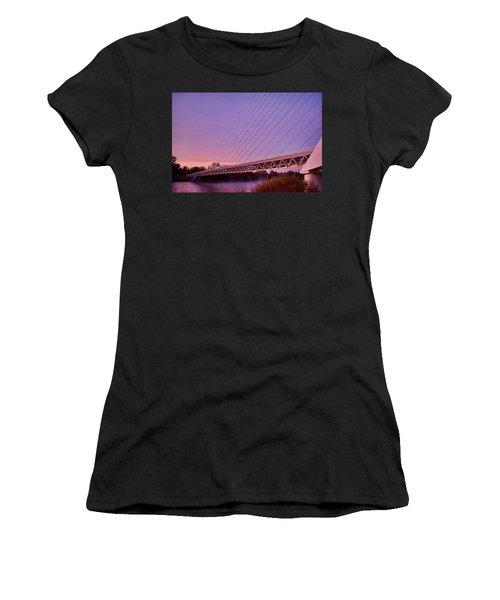 Sundial Bridge Women's T-Shirt