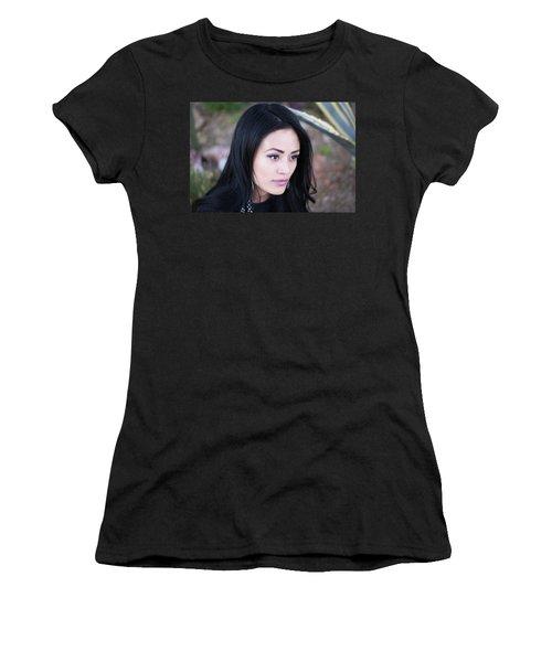 That Girl Ileen Women's T-Shirt
