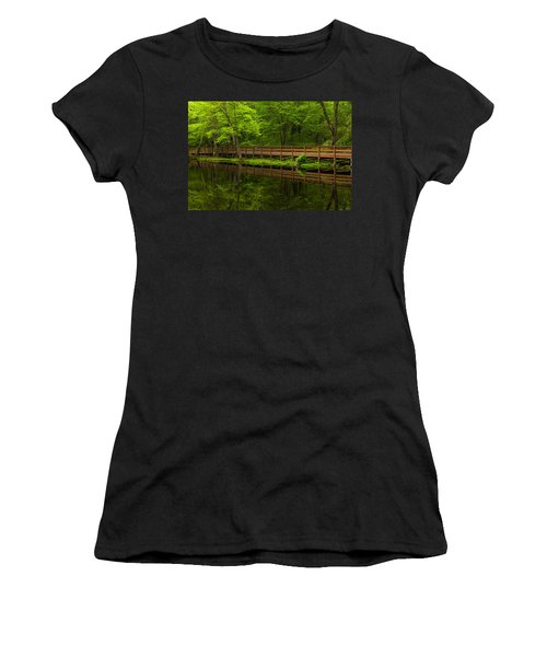 The Bridge Women's T-Shirt