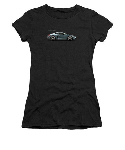 The Cayman Women's T-Shirt