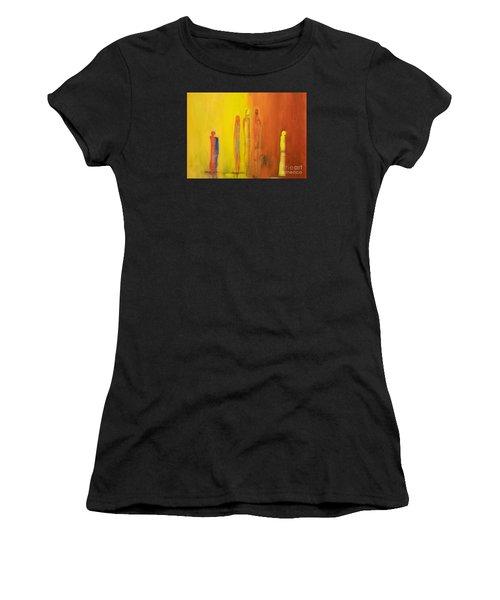 The Conversation Women's T-Shirt