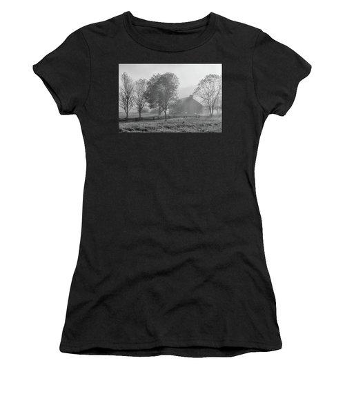 The Dan Lawson Place Women's T-Shirt
