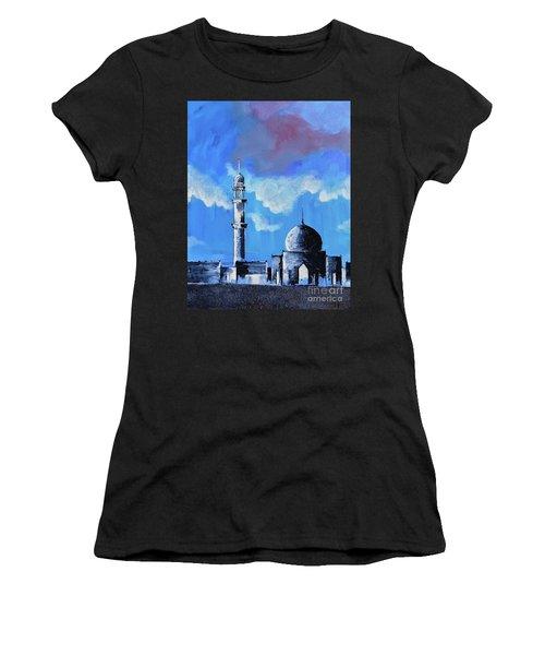 The Mosque Women's T-Shirt