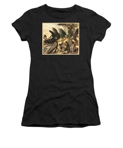 The Valkyrie Women's T-Shirt