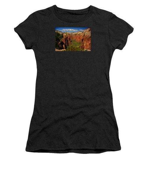 The Virgin River Women's T-Shirt