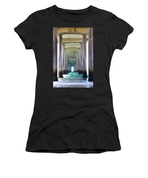 Thinking Outside Of The Box Women's T-Shirt
