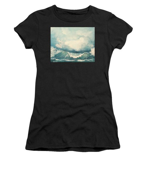 Tide Women's T-Shirt