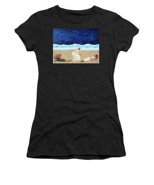 Totally Oblivious Women's T-Shirt