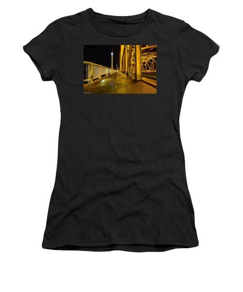 Tower Bridge  Women's T-Shirt
