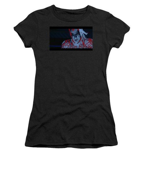 Tron Women's T-Shirt