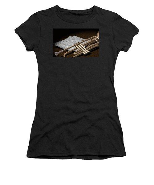 Trumpet Women's T-Shirt