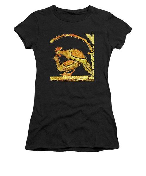 Twosome Women's T-Shirt (Athletic Fit)
