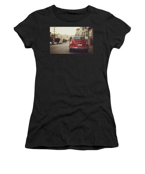 Volkswagen Women's T-Shirt