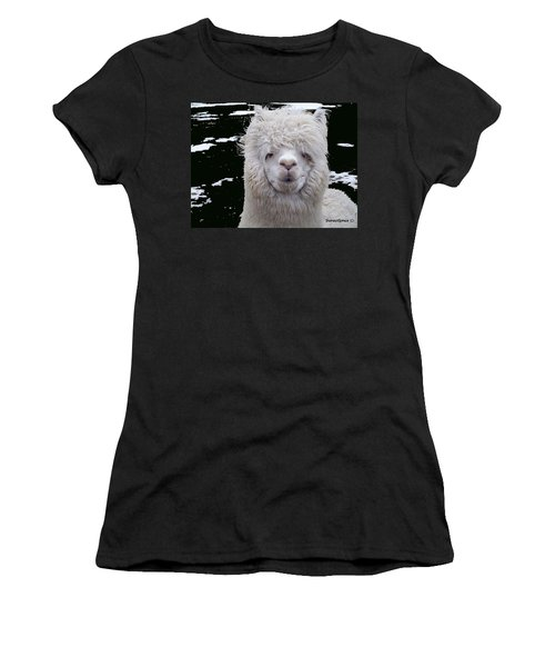 Wild Life Women's T-Shirt (Athletic Fit)