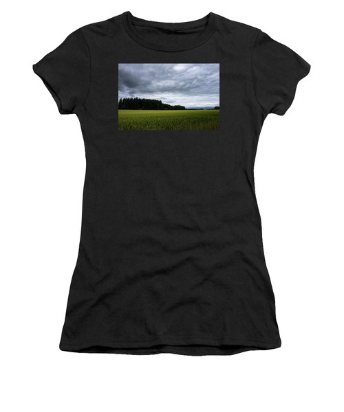 Willamette Wheat Women's T-Shirt