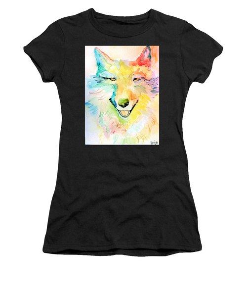 Wolfie Women's T-Shirt