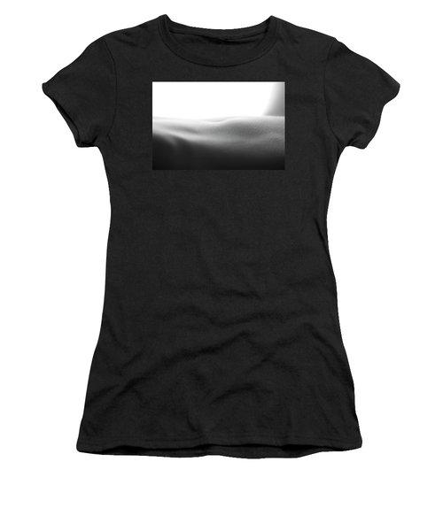 Womans Stomach Women's T-Shirt