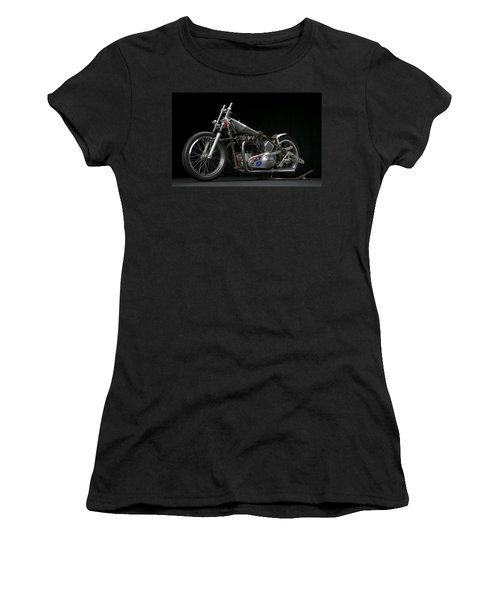 World's Fastest Vintage Triumph Women's T-Shirt