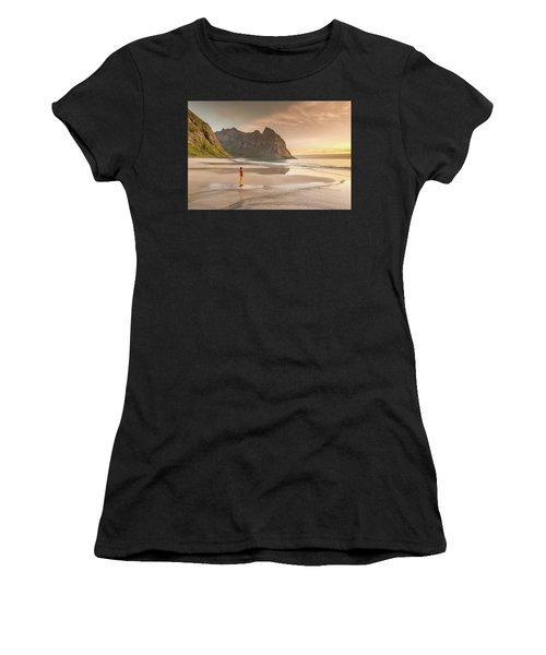 Your Own Beach Women's T-Shirt