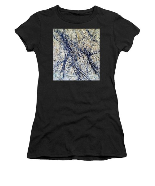 Composition #10 Women's T-Shirt (Athletic Fit)