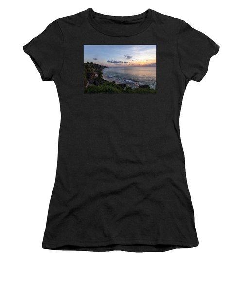 Tegal Wangi - Bali Women's T-Shirt