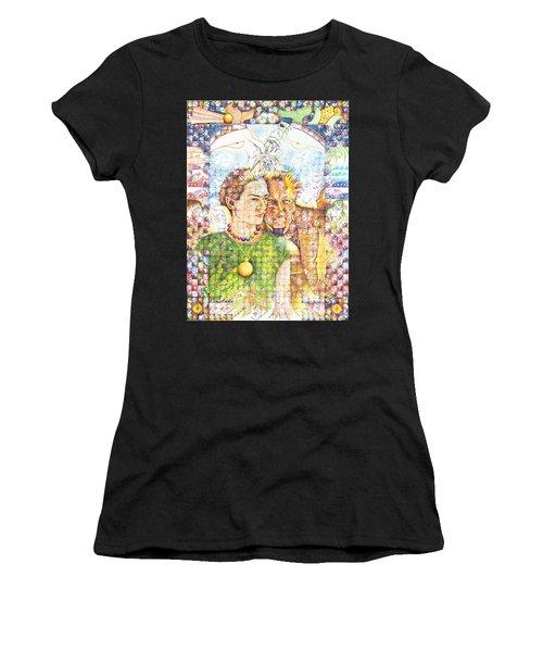 10000 Caras Son Uno Women's T-Shirt