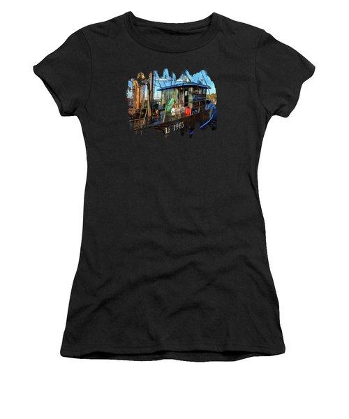 1131965 Women's T-Shirt