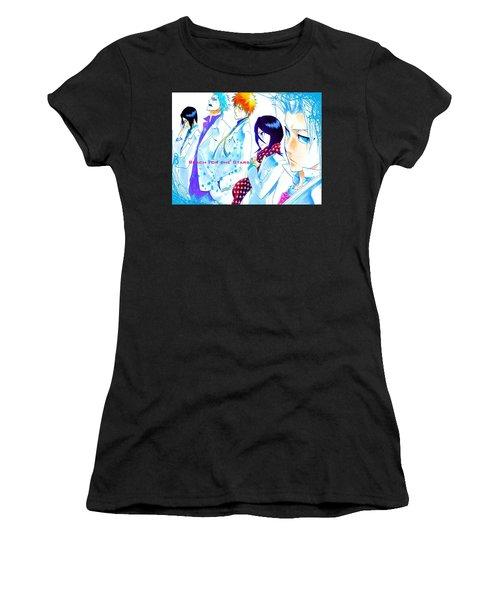 Bleach Women's T-Shirt