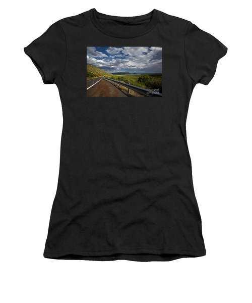 Texas 66 Women's T-Shirt