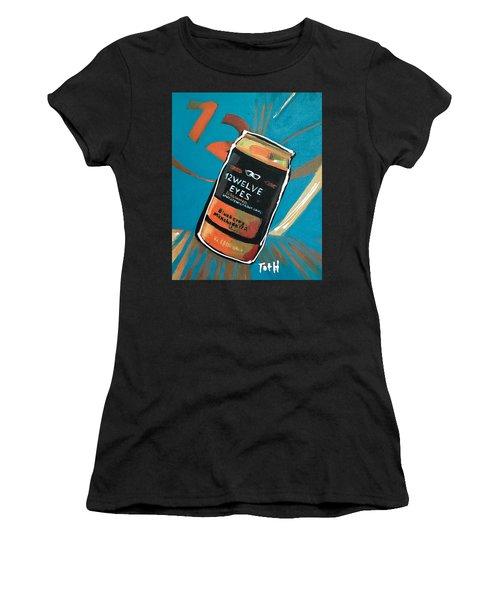 12welve Eyes Women's T-Shirt