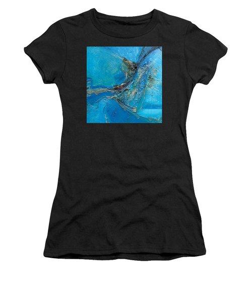 132 Women's T-Shirt (Athletic Fit)