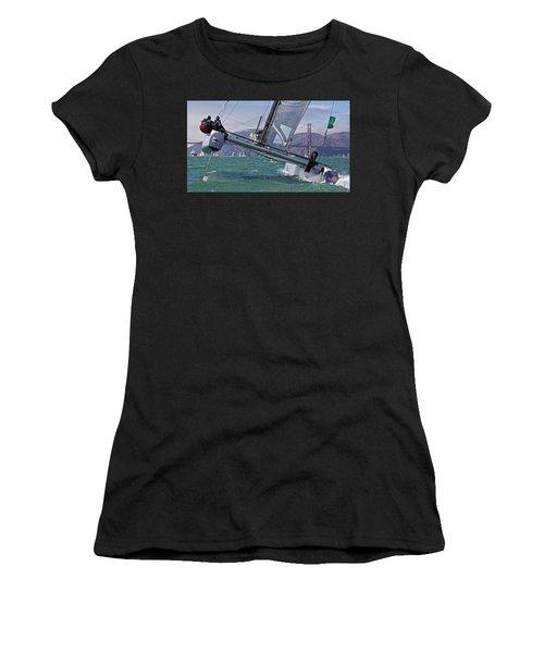 Rolex Regatta San Francisco Women's T-Shirt