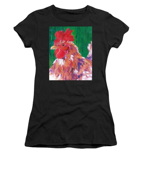 #14 Trouble Two Women's T-Shirt