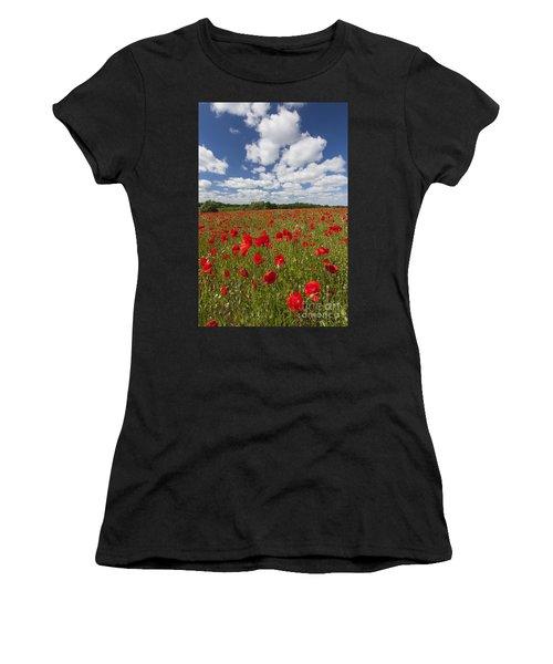 151124p076 Women's T-Shirt