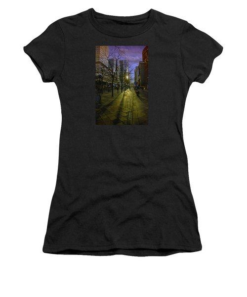 16th Street Mall Women's T-Shirt