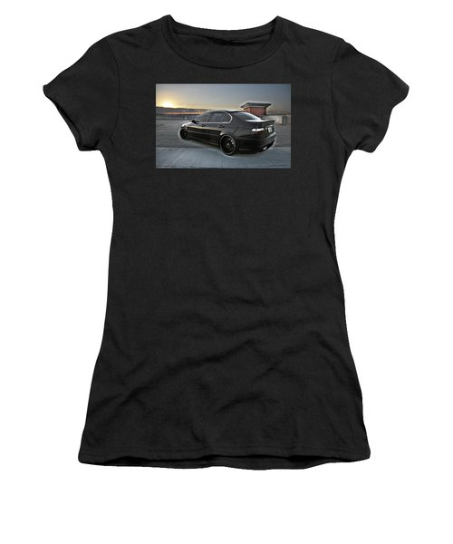 Bmw Women's T-Shirt