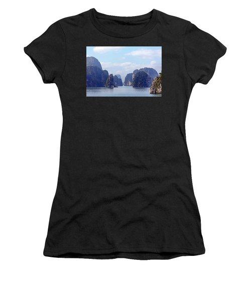 Halong Bay - Vietnam Women's T-Shirt