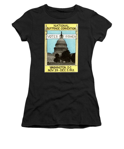 1913 Votes For Women Women's T-Shirt