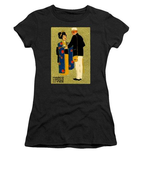 1915 Marco Polo Tea Women's T-Shirt