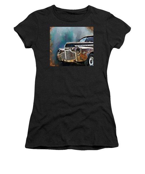 1941 Chevy Women's T-Shirt