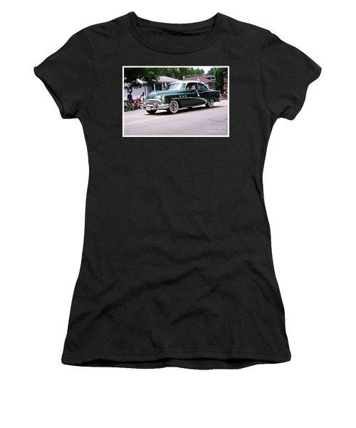 1953 Buick Special Women's T-Shirt