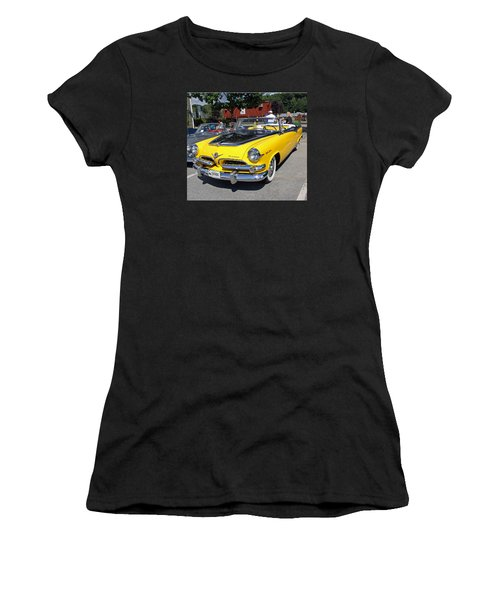 1955 Dodge Royal Lancer Women's T-Shirt (Athletic Fit)