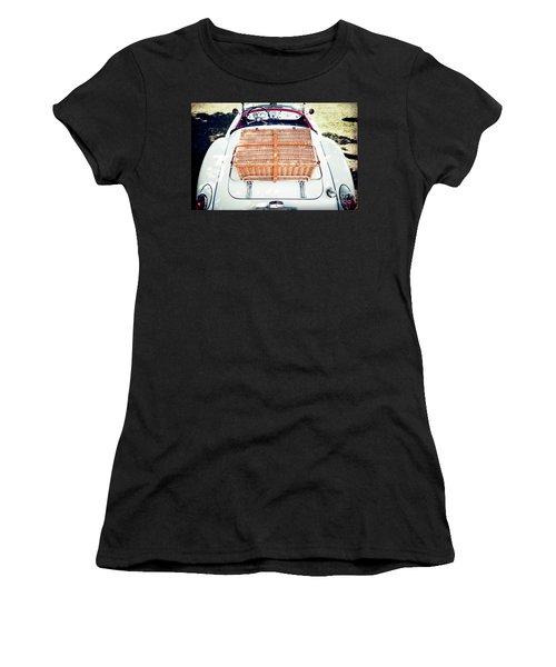1956 Mga Roadster Women's T-Shirt