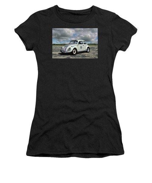 1964 Vw Herbie  Women's T-Shirt
