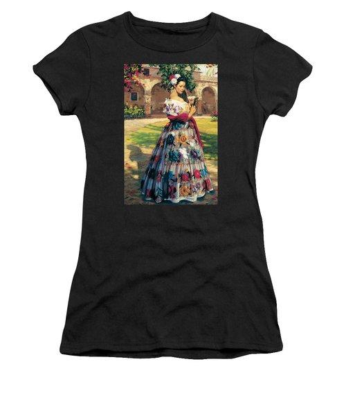 Al Aire Libre Women's T-Shirt