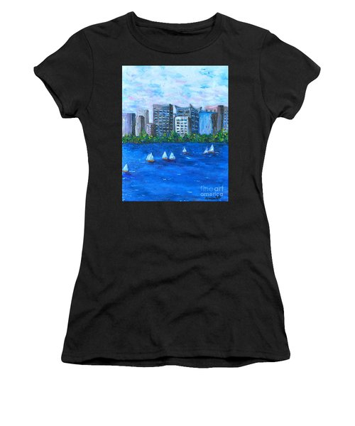 Art Study Women's T-Shirt