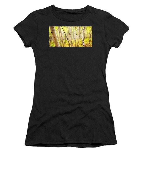 Aspen Grove II Women's T-Shirt